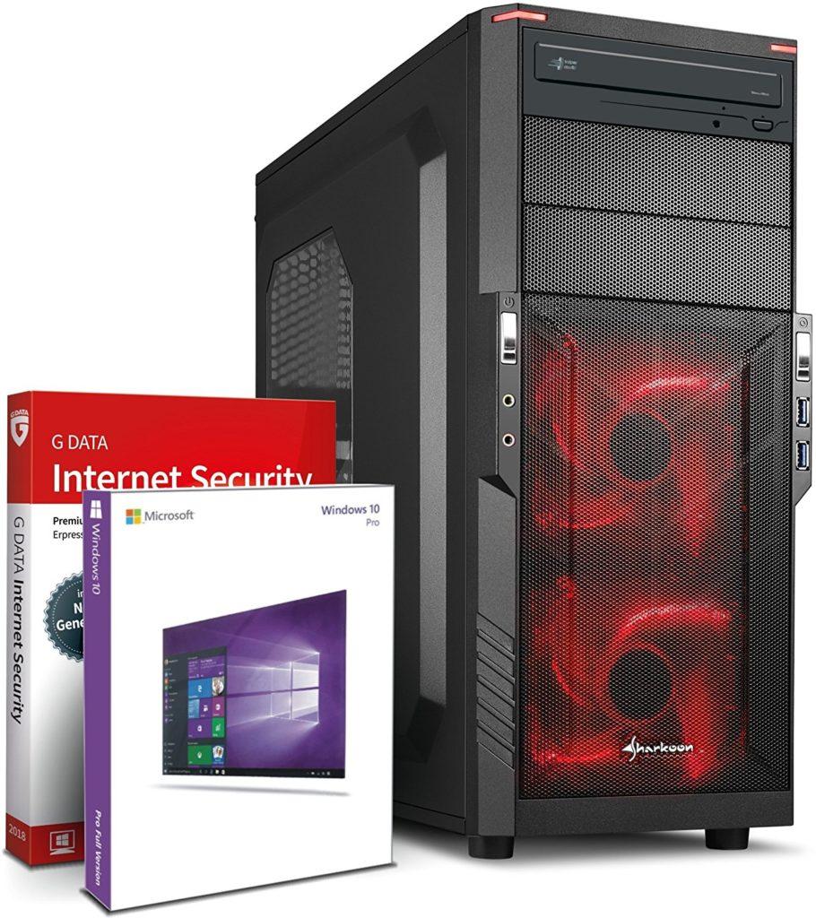 Besten Gaming PC kaufen