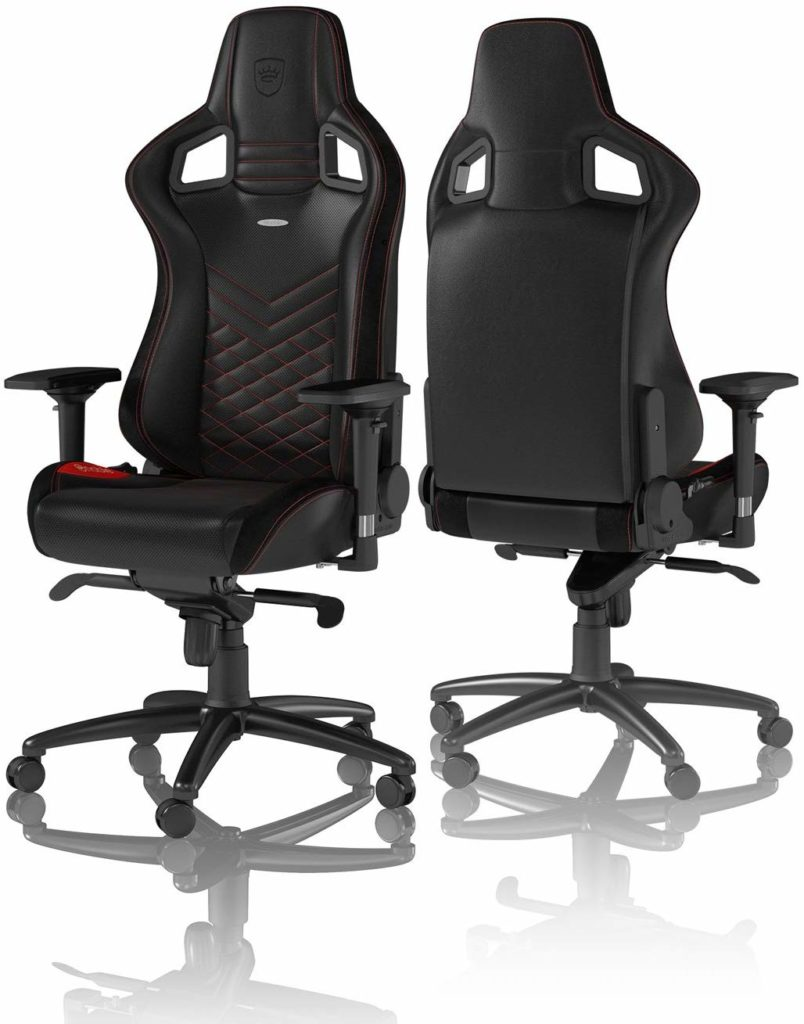 Der Beste Gaming Stuhl Chair 2020 DXRacer